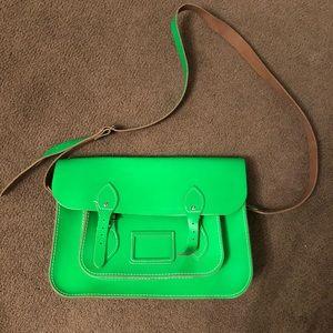 "The Cambridge satchel company 13"" Magnetic Satchel"